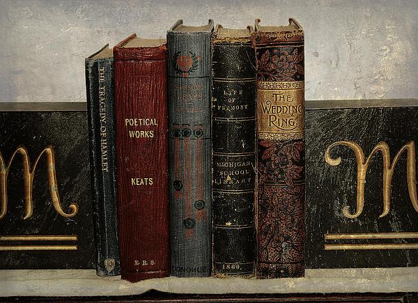 Scott Hovind - Antique Literature