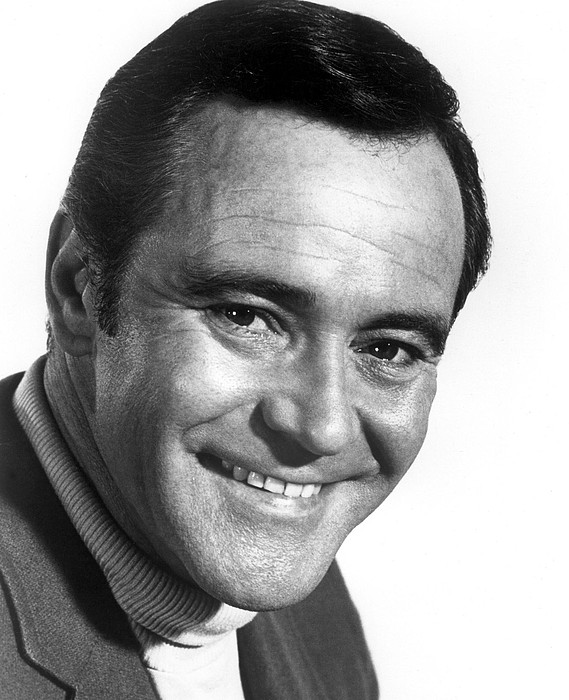 April Fools, Jack Lemmon, 1969 Print by Everett