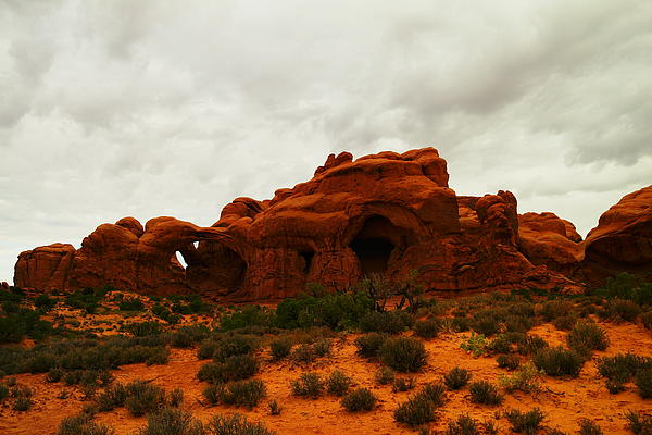 Jeff  Swan - Arches