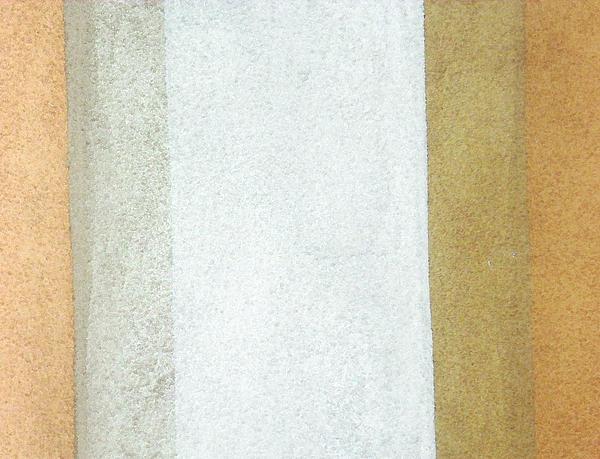 Lenore Senior - Architecture Triptych Times 2