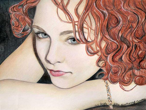 Heather Conversi - Arielle