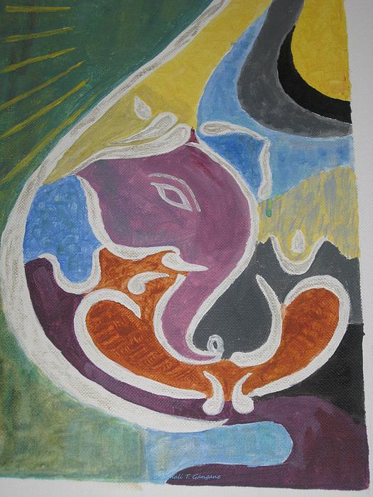 Sonali Gangane - Atharva