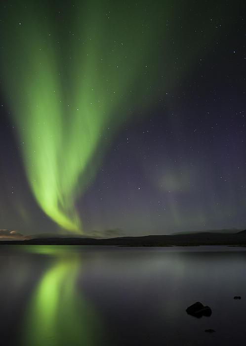 Arnar B Gudjonsson - Aurora #1