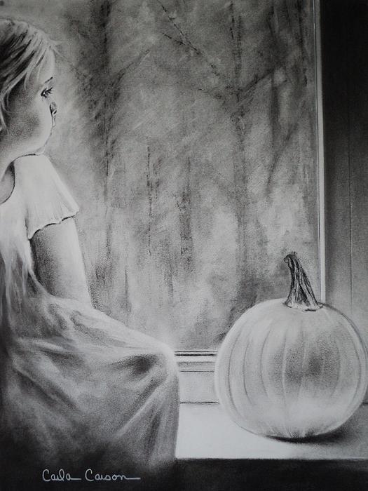 Carla Carson - Autumn Rain