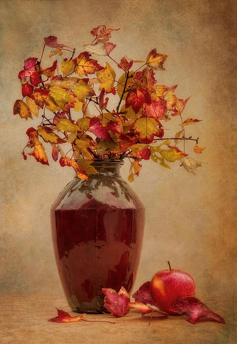 Robin-lee Vieira - Autumn