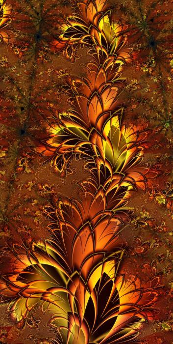 Amanda Moore - Autumnal Glow