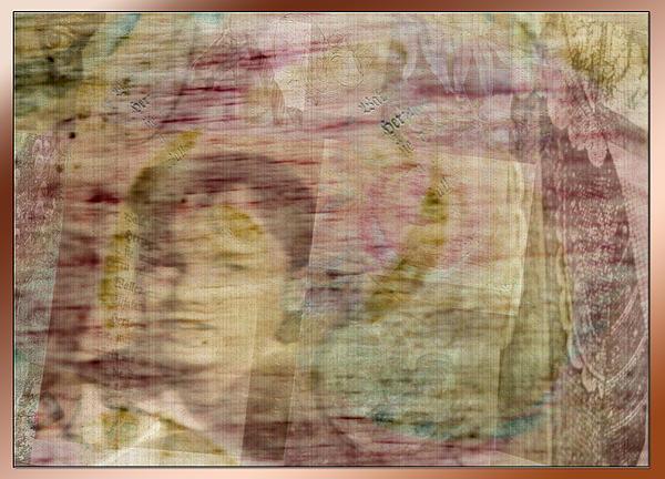 Azil Print by Marie Jamieson