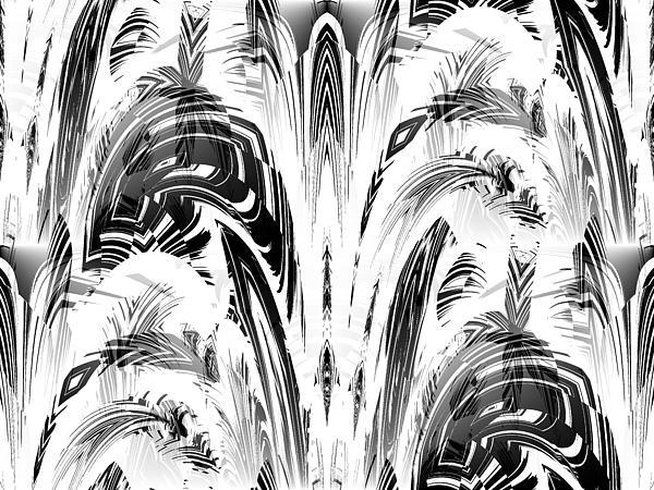Balatron No.3 Print by Danny Lally