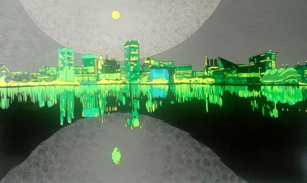 Jason Allen - Baltimore