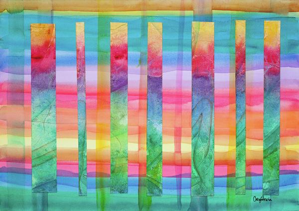 Cheryl Irwin - Barcode for Balancing Chakras
