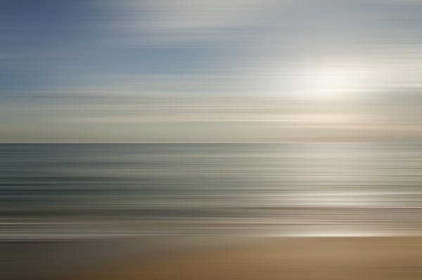 Antonio Arcos - Beach Lines and Light