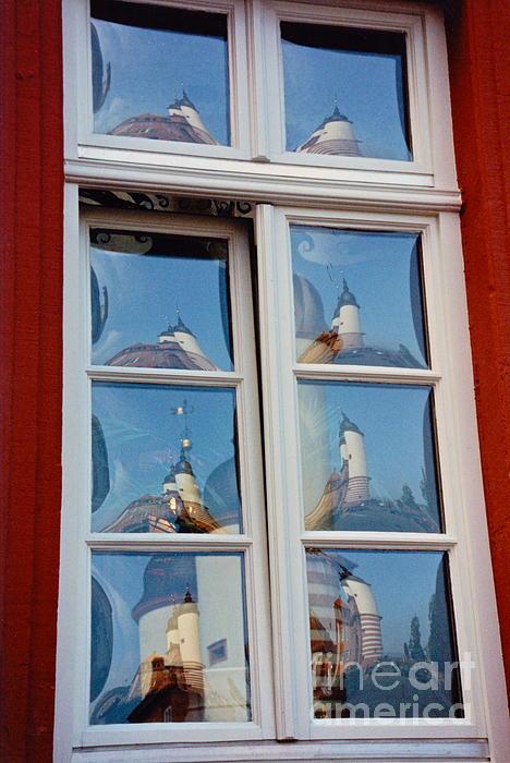 Phyllis Kaltenbach - Beautiful Reflexions Germany 1993