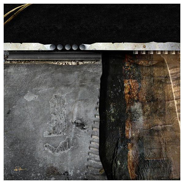 James VerDoorn - Below the Surface