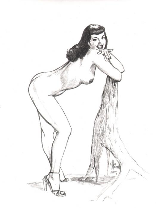 betty page nude william brown ... Buffalo's Human Trafficking ...