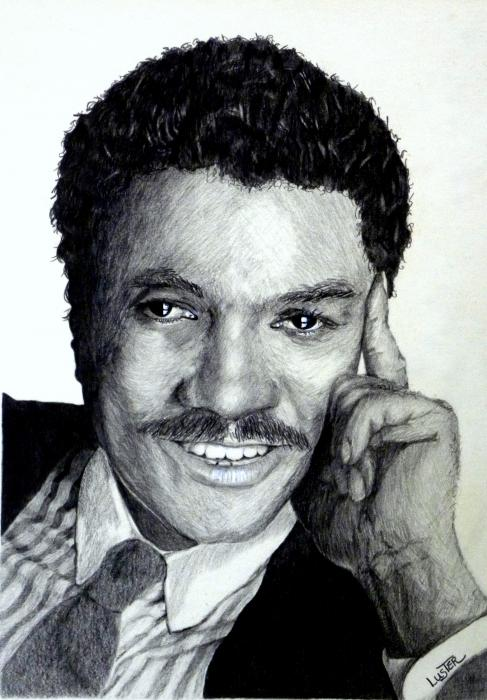 Billy Dee Williams - Wallpaper Hot