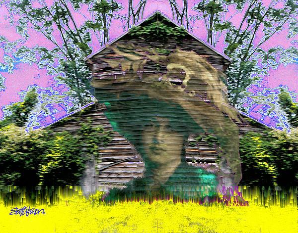Bitter Acres Tender Memories Print by Seth Weaver