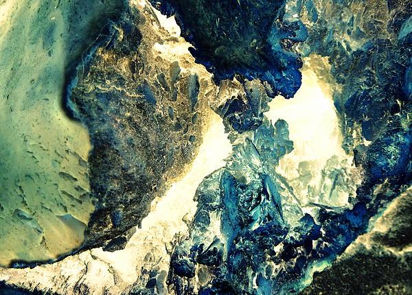 Dorothy Menera - Blue Crystal Cave