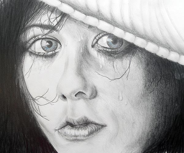 Carol McLagan - Blue Eye Beauty