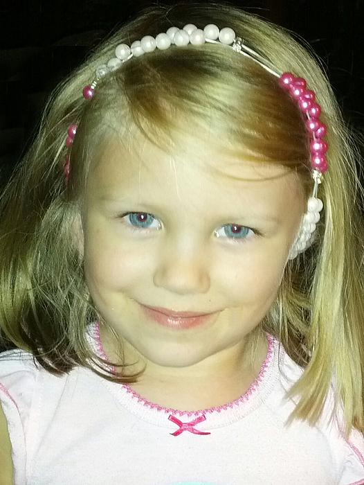 Kelly Reber - Blue Eyed Blonde