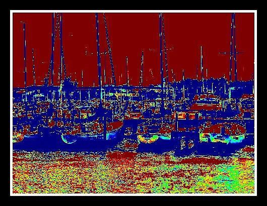 Anand Swaroop Manchiraju - Boats And Sea--13