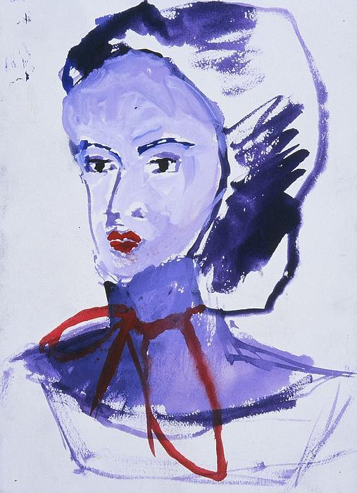 Iris Gill - Bonnet