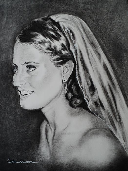 Carla Carson - Bride Wenona