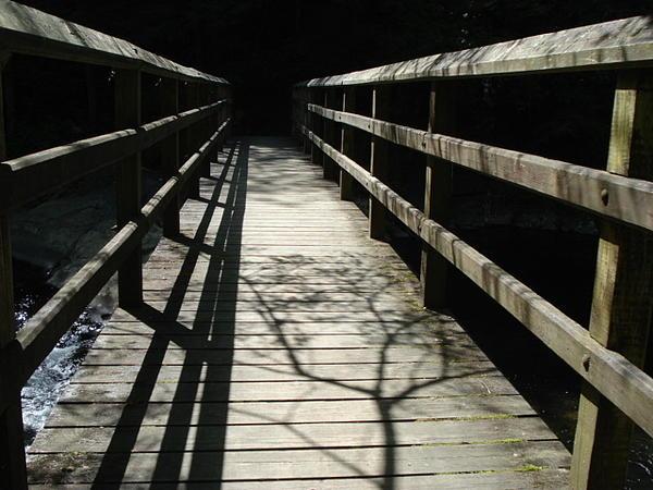 Val Oconnor - Bridge to Nowhere
