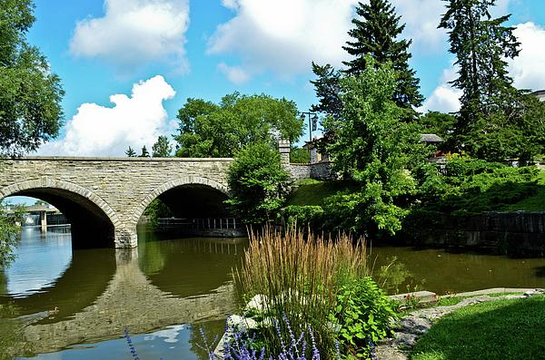 Stephen Saysell - Bridge upon the Avon