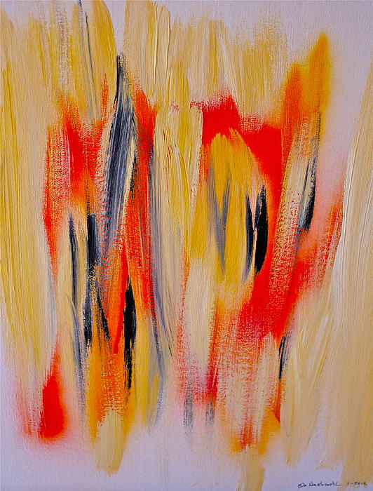 Bob Hasbrook - Bright Color