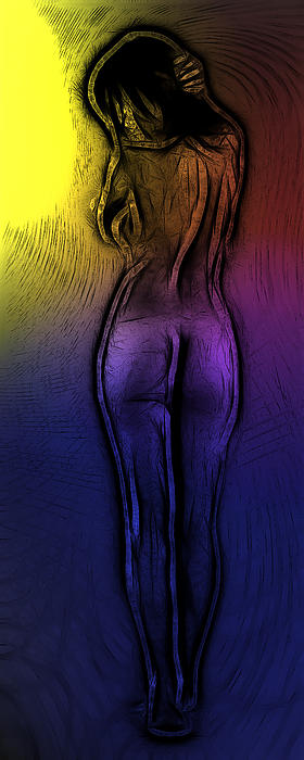 Broken Dreams Print by Stefan Kuhn
