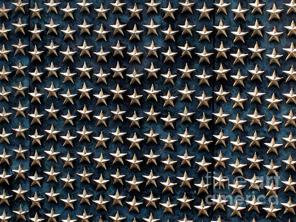 Bronze Stars Photograph  - Bronze Stars Fine Art Print