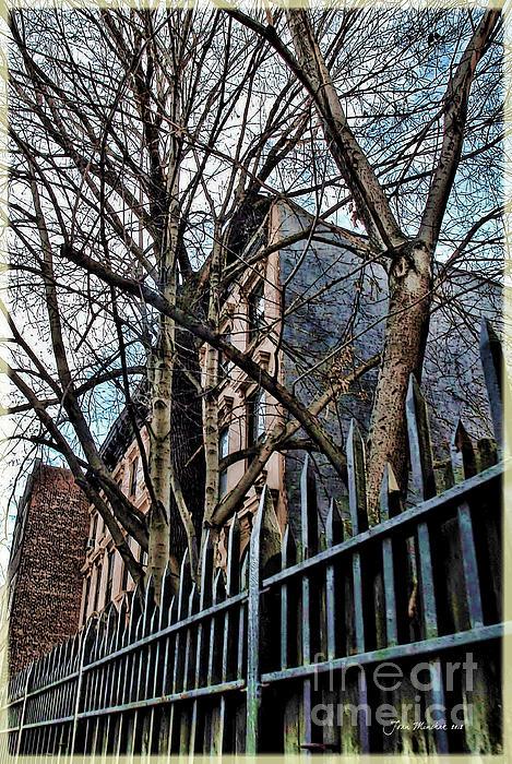 Joan  Minchak - Brooklyn Neighbors