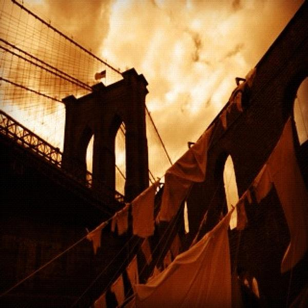 Jessica Stiles - Brooklyn Rags
