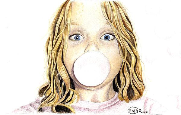 Heather Conversi - Bubble Gum