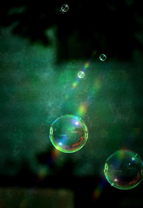 Emily Stauring - Bubbles n Butterflies