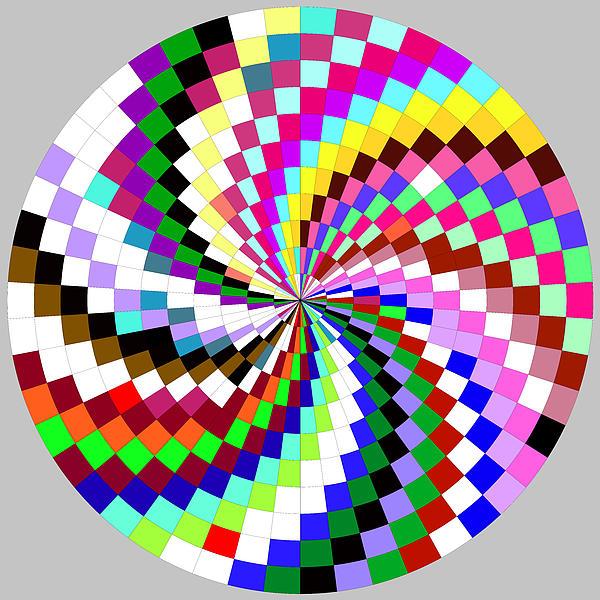 Gregory Scott - Bullseye