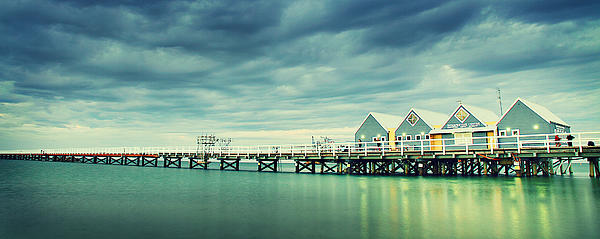 Jimmy Chong - Busselton Jetty