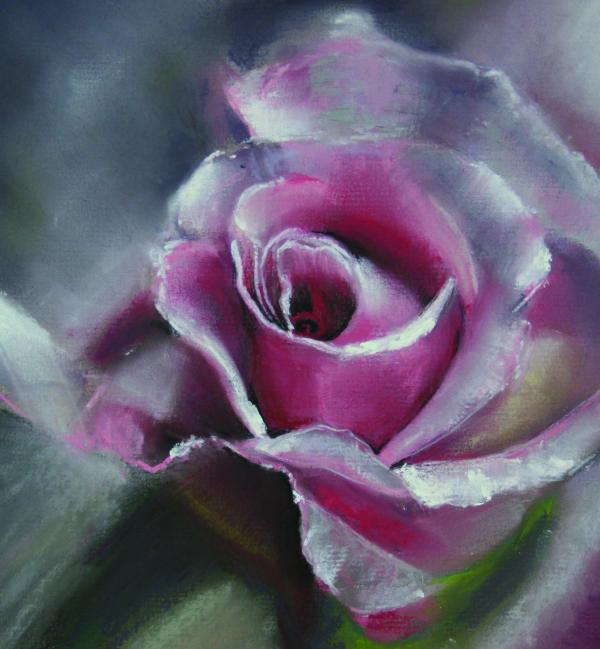 By Any Other Name Pastel  - By Any Other Name Fine Art Print