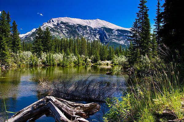 Maik Tondeur - Canmore Trails