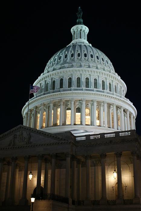 Angela DiPietro - Capitol Dome