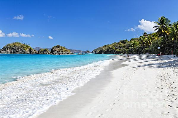 George Oze - Caribbean Paradise