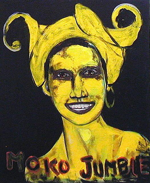 Paula Anderson - Carnival