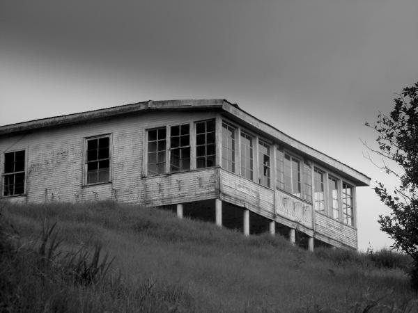 super post area para sitios embrujados Casa-de-fantasmas--las-nubes-de-coronado-scott-k-wimer