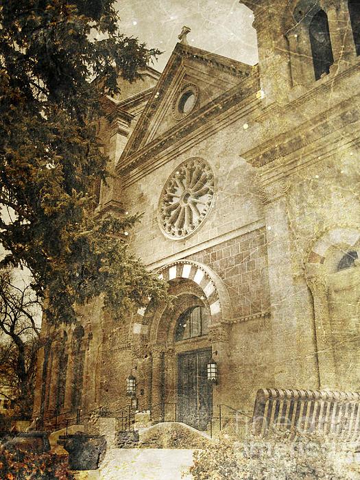 Andrea Hazel Ihlefeld - Chapel Grace