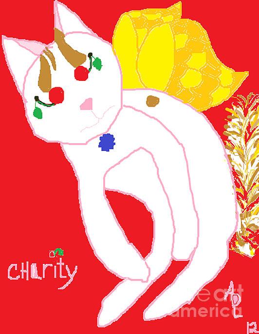 Anita Dale Livaditis - Cherries Jubilee
