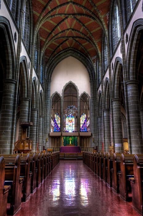 Matt Dobson - Christ Church Cathedral