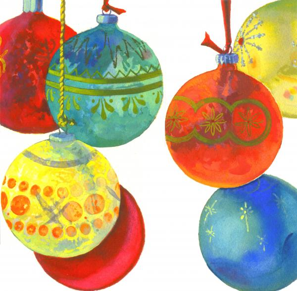 Google image result for for Christmas paintings easy