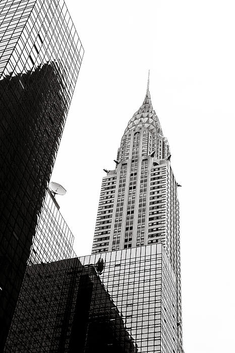 Ezequiel Rodriguez Baudo - Chrysler Building