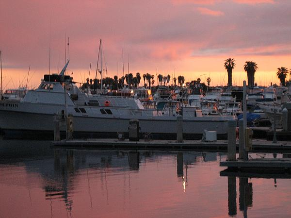 Charles Ragsdale - Chucks World II Marina Mission Beach