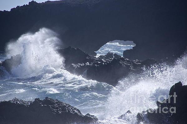 Sean Griffin - Churning Surf